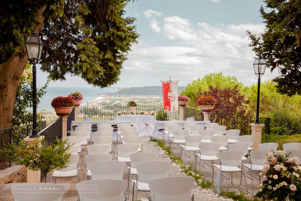 Matrimonio Parco dei Priori Fossacesia San Giovanni in Venere